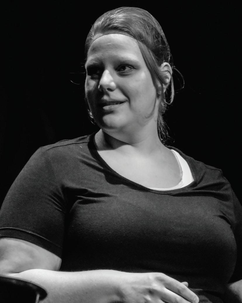 Catherine Bélanger