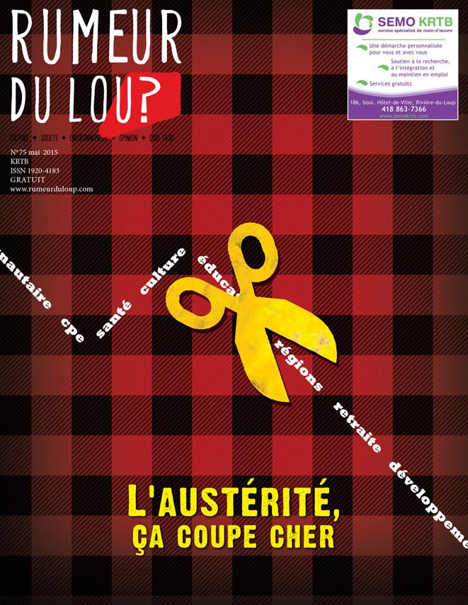 rumeur mai 2015 couverture