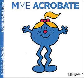 mmeacrobate