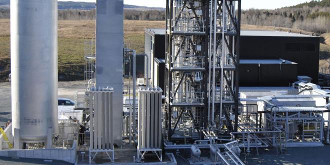 biomethane